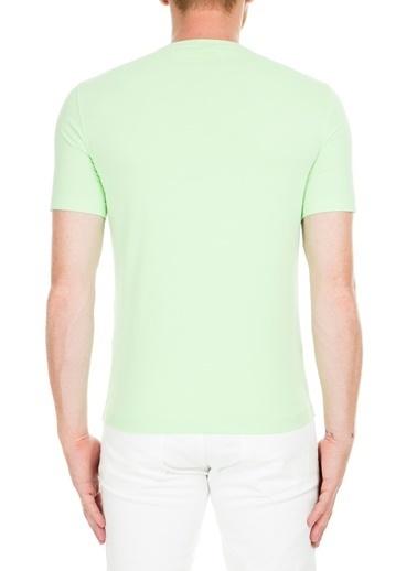 Armani Collezioni Tişört Yeşil